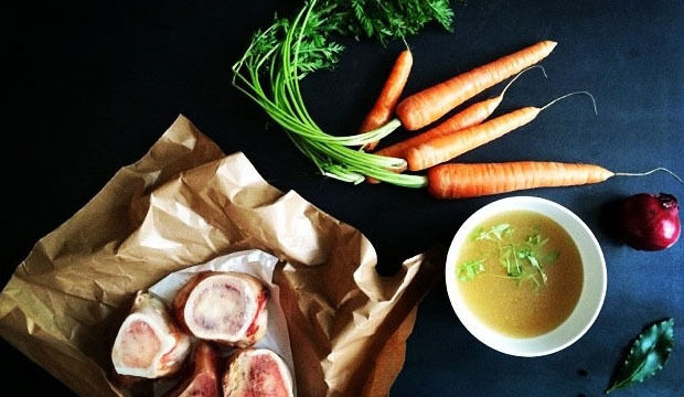 Recipe of the week: Gut-healing Bone Broth