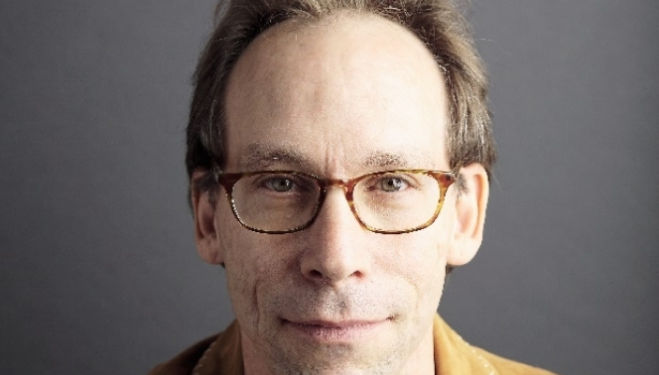Lawrence Krauss: Space, Time and Gravitational Waves, Conway Hall