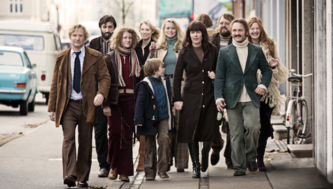 The Commune review  Berlin 2016