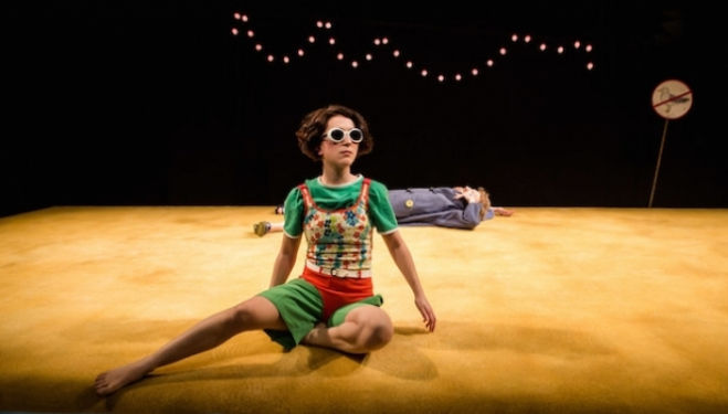 Jeramee, Hartleby and Ooglemore, Unicorn Theatre, Review