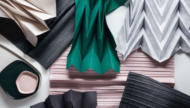 First Look: Issey Miyake X Iittala Home Collection