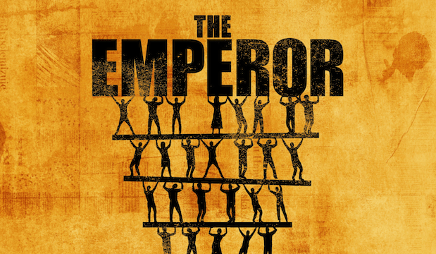 The Emperor, Young Vic