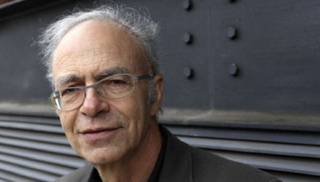 Peter Singer, Photograph: how to: Academy