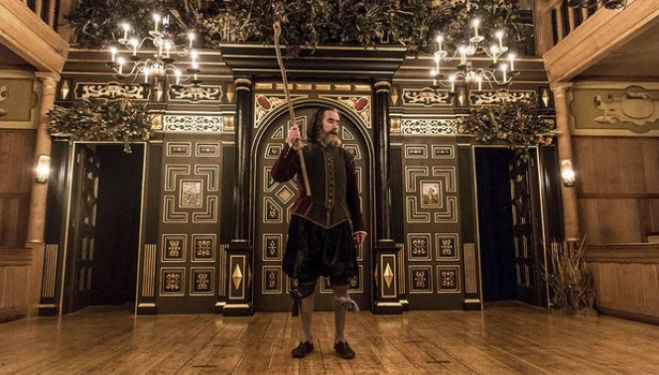 The Tempest, Wanamaker Playhouse review
