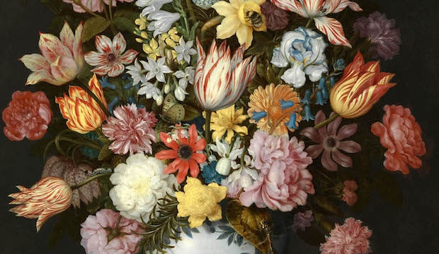 Dutch Flowers, National Gallery