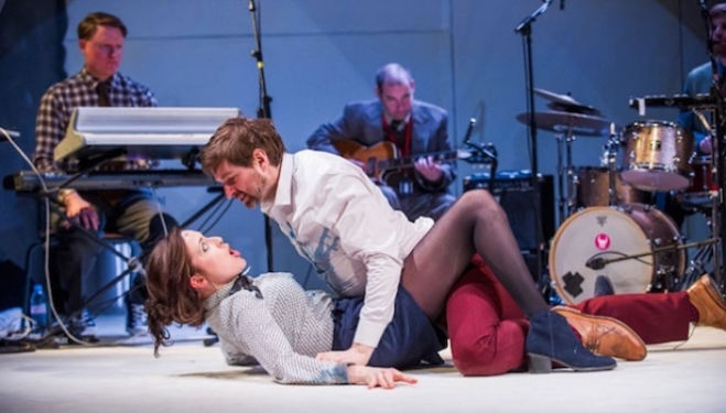 A Midsummer Night's Dream, Lyric Hammersmith review