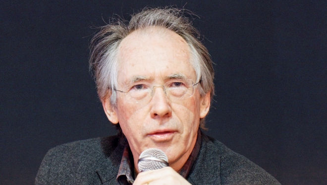 Ian McEwan, Royal Institution