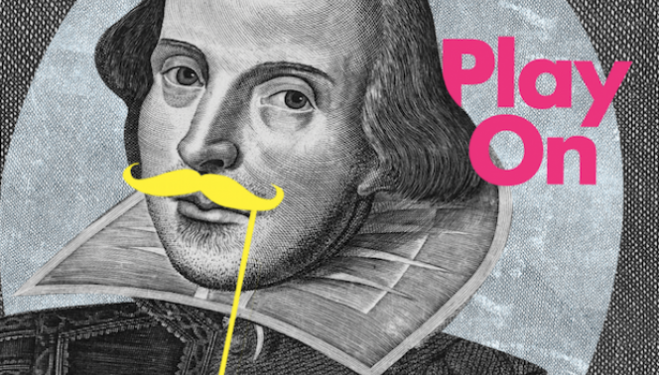 Shakespeare Weekender, The Barbican
