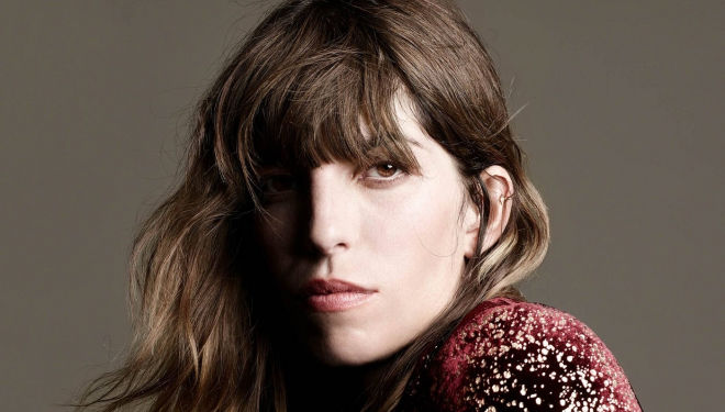 Lou Doillon, Photograph: Bush Hall