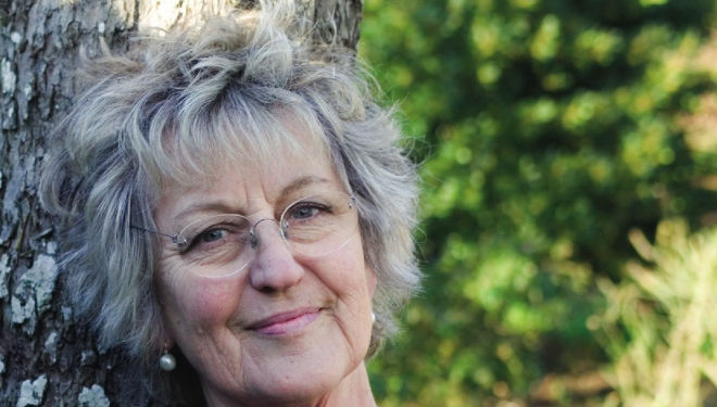Germaine Greer, Photograph: how to: Academy