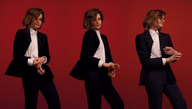 Christine and the Queens, Brixton Academy