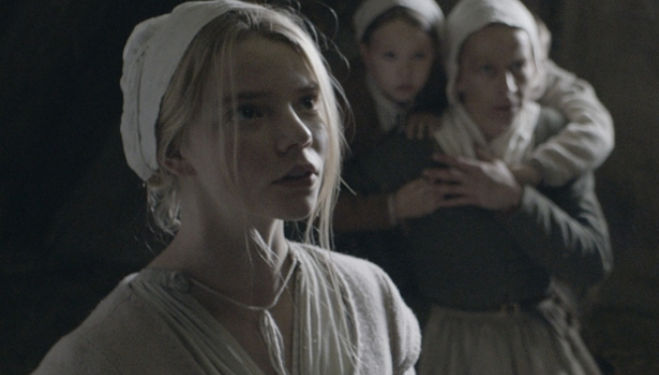 Film Still The Witch, Film Review 2016