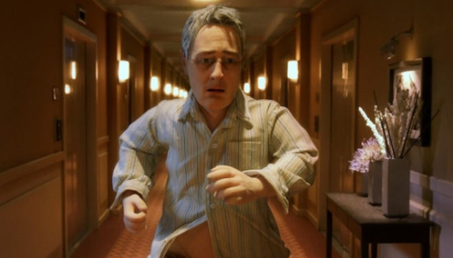 Anomalisa film review [STAR:5]