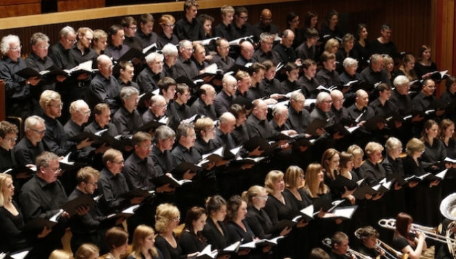 The finest Easter concerts London 2016
