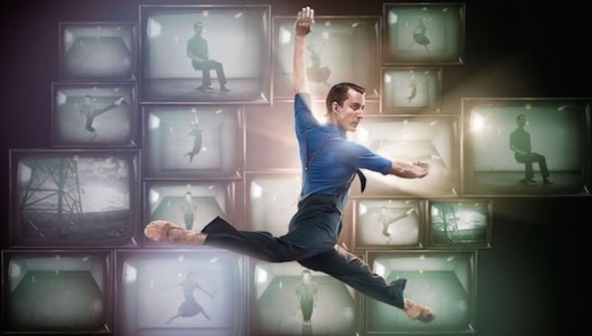 Northern Ballet: 1984, Sadler's Wells [STAR:4]