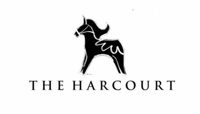 The Harcourt restaurant, Marylebone