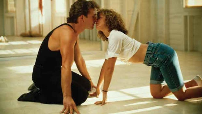 Dirty Dancing film still