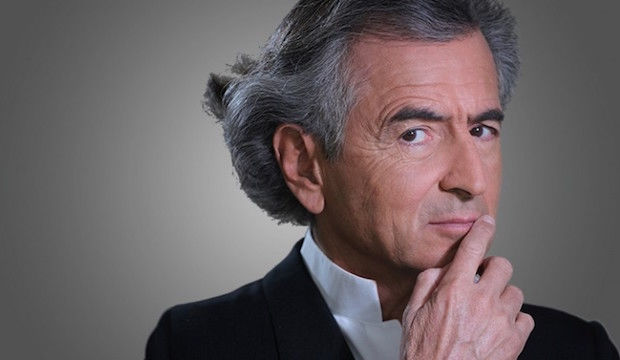 Bernard-Henri Lévy, The Tabernacle