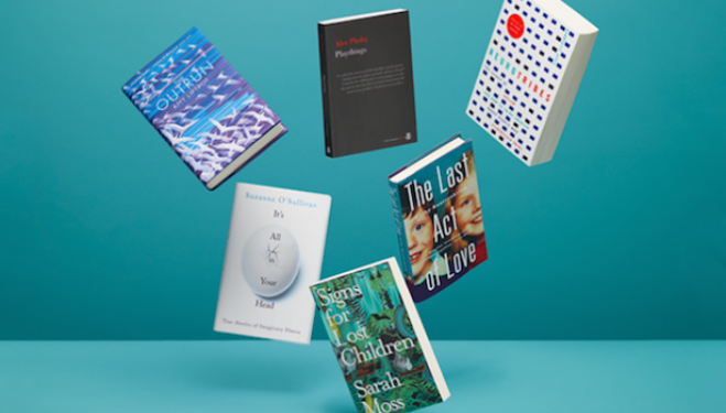 The Wellcome Book Prize