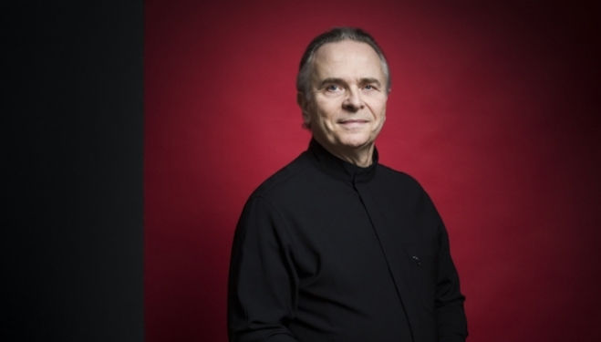 Sir Mark Elder, photo credit Benjamin Ealovega