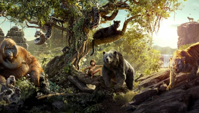 Jungle Book film review