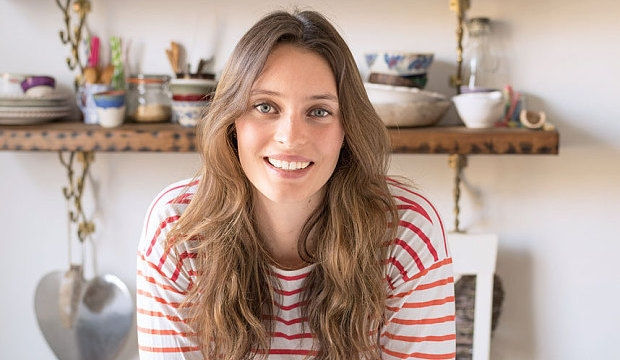 Dinner with Deliciously Ella & more supper clubs at the Paradise