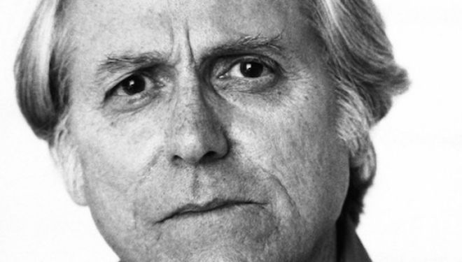 Don DeLillo, Southbank Centre