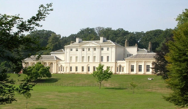 Art History UK: Kenwood House Champagne Picnic and Tour