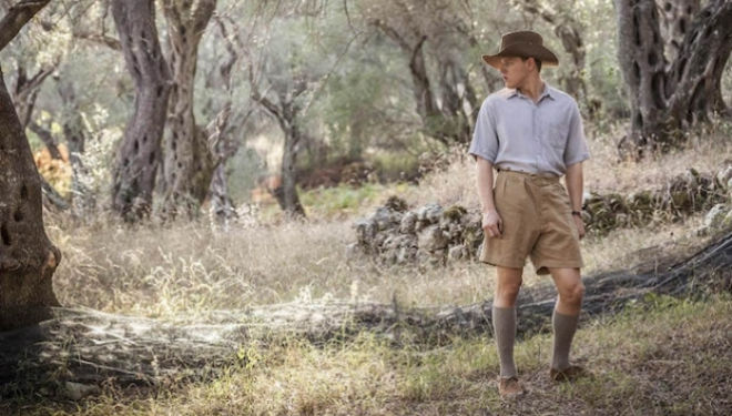 The Durrells episode four