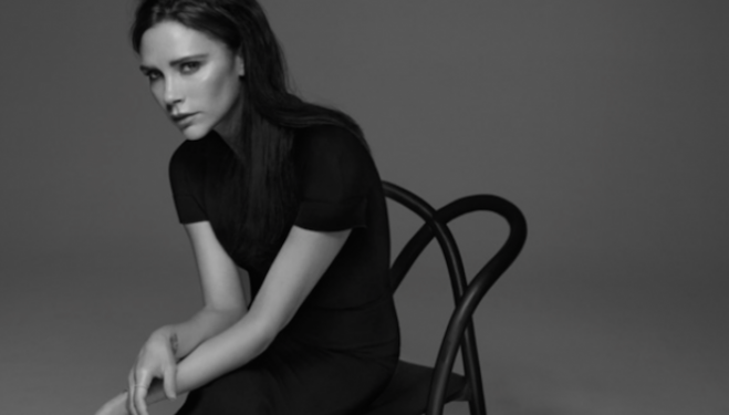Victoria Beckham in conversation, National Portrait Gallery
