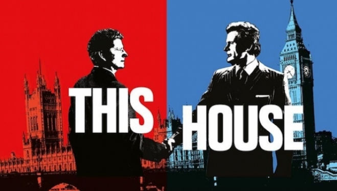 Coming to Garrick Theatre: This House by James Graham