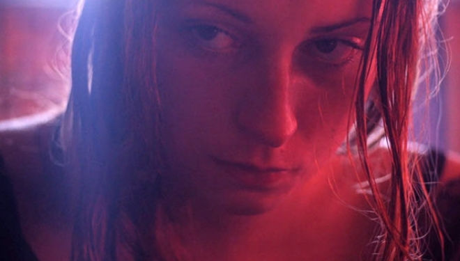 Heaven Knows What review