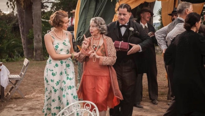 The Durrells episode six review
