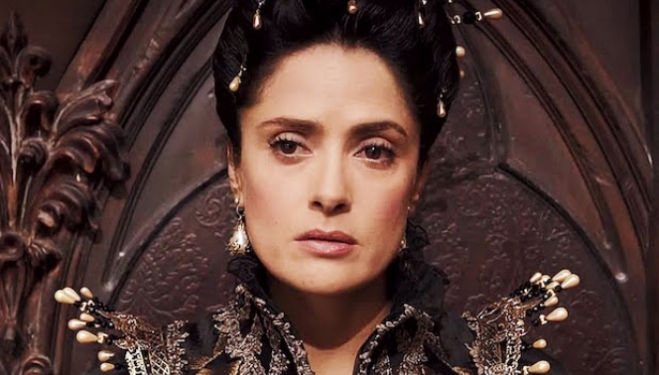 Salma Hayek, Toby Jones and Shirley Henderson: Tale of Tales Q&A, Curzon Soho