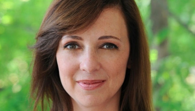 Susan Cain: image courtesy of the How To Academy