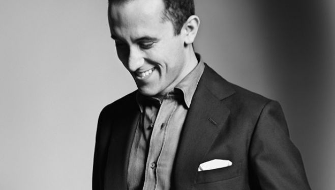 Igor Levit, photo Gregor Hohenberg