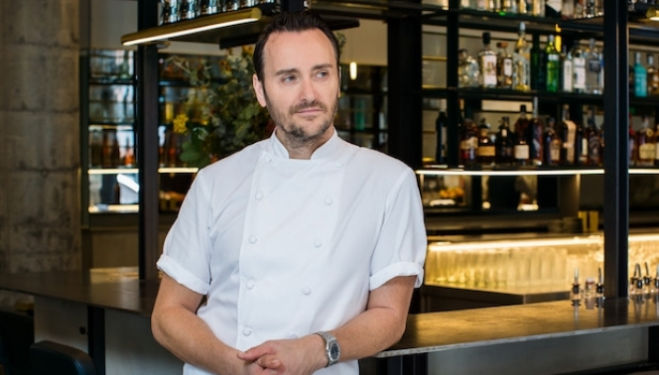 Social Sunday with Michelin star chefs - 6 June