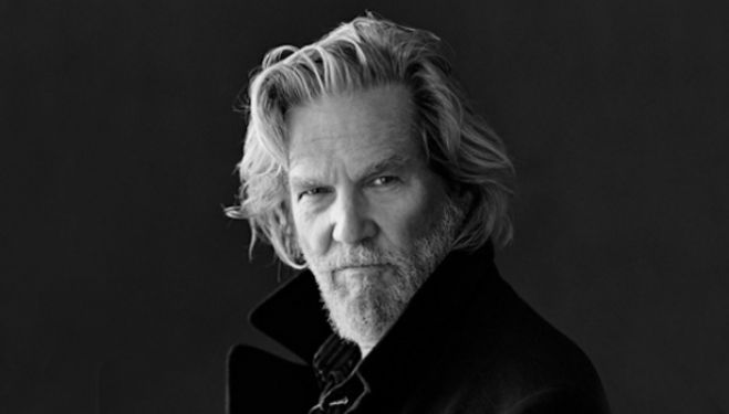 Jeff Bridges' e-appearance in London