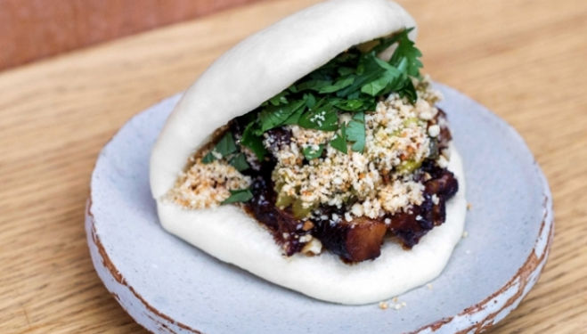 Hot new opening: BAO restaurant, Fitzrovia