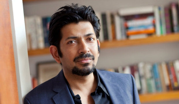Siddhartha Mukherjee and Mark Haddon: Humankind's Genetic Future, Royal College of Surgeons