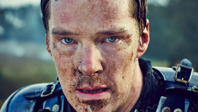 Review: BBC The Hollow Crown: Benedict Cumberbatch's finest hour