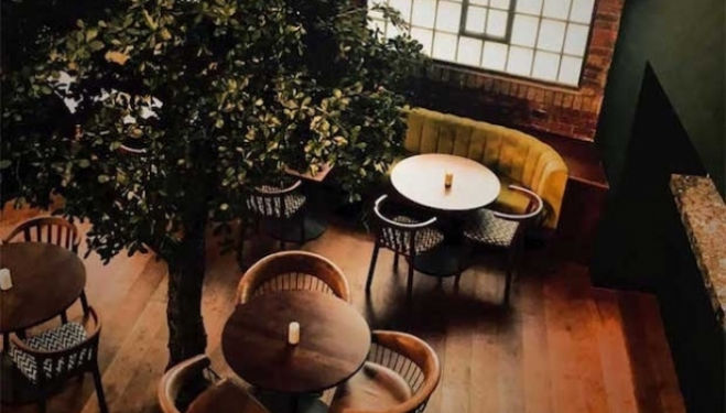 Restaurant Ours: London opening
