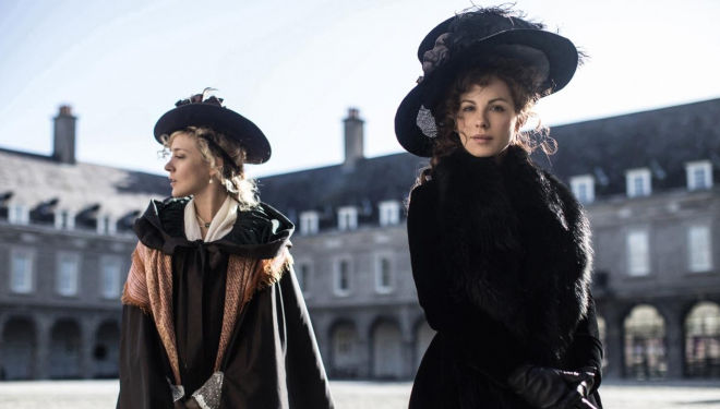Austen at her razor-sharp best: Love & Friendship film review
