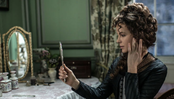 Kate Beckinsale interview: Love & Friendship