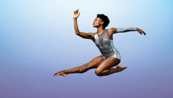 Alvin Ailey in London