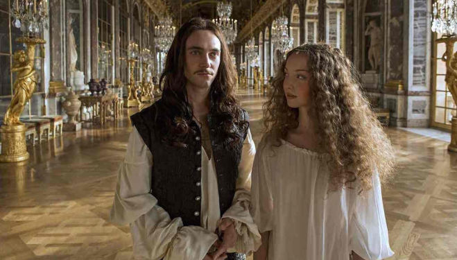 Your brand new guilty pleasure: we review Versailles