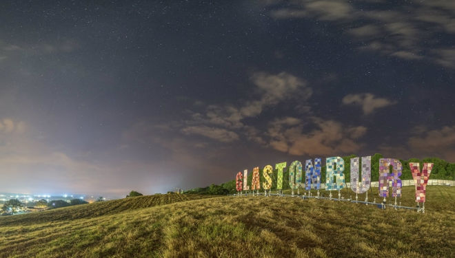 Tickets - Glastonbury Music Festival 2016 (June 22-26). Photo by Kris Williams