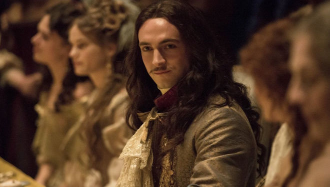 BBC Versailles episode 2 review