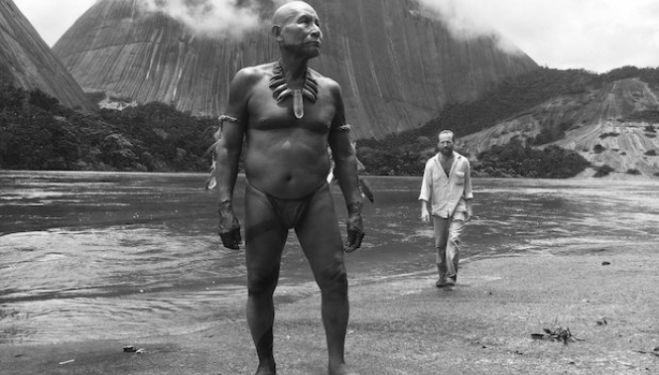 Embrace of the Serpent film review