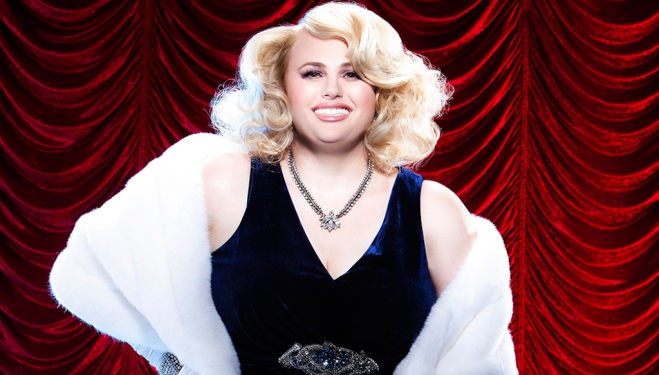 Rebel Wilson: Guys and Dolls